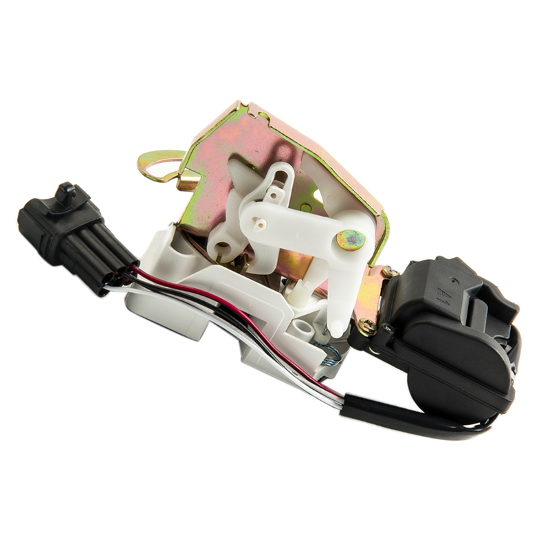 Rear Left Side Door Lock Actuator BAFF26413A For Ford Falcon AU BA BF 98-06 SALE