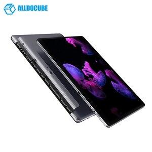 Image 1 - Tabletas PC 10,1 Alldocube Iplay10 Iplay 10 Pro Tablet 10,1 pulgadas Polegada Tablette táctil Android 9,0 Tablet para niños Phablet