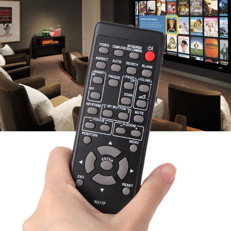 Regolatore di Telecomando di Ricambio per Hitachi R017F CP-A221N CP-A301N CP-AW251N CP-AW2519N BZ-1 CP-AW312WN CP-A222WN CP-A302