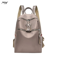 Fashion Anti-theft Women Wild Oxford Backpack High Quality Youth Satchel Bag Student Backpacks School Bags