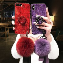 Luxury Glitter Case For Huawei Mate 30 Glossy Cover 20 Pro Lite Coque
