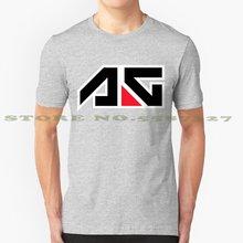 Antonio giovinazzi ag capacete logotipo preto branco tshirt para homem feminino antonio giovinazzi motorista piloto piloto alfa romeo