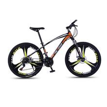 Mountain bike 26 inch High quality and high equipment  27 speed snow