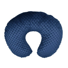 7 Colors Soft U-Shaped Sleep Neck Protection Pillow Cover Breastfeeding Cushion Cute Travel Pillows For Children/Adults 911(China)