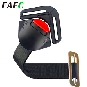Car Baby Safety Seat Strap Fixed Lock Buckle Seat Safe Belt Clip Harness Chest Child Clip Buckle Latch Toddler Clamp Protection