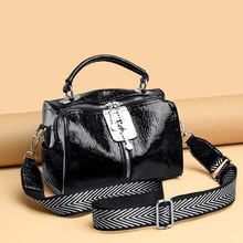 High Quality Leather Handbags Women Fashion Crossbody Bags for Women 2020 New Ladies Small Shoulder Messenger Bags Sac A Main