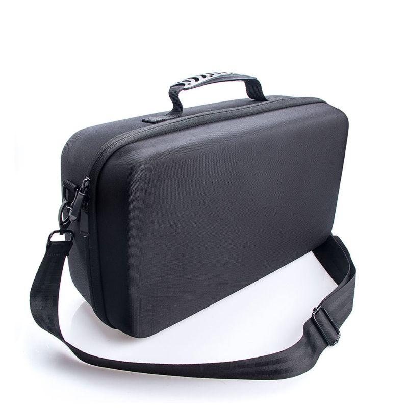 Hard EVA Handbag Portable Zipper Storage Bag Carrying Case Box For HP OfficeJet 250 Printer Accessories