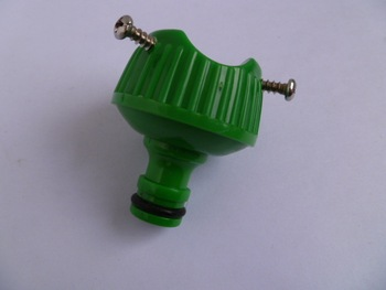 Universal Joint Three Screwed Joint General Faucet Fittings Washing Machine Connector Pacifier Quick Connector