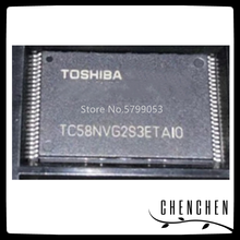 TC58NVG2S3ETAI0 TSOP48 100% original novo