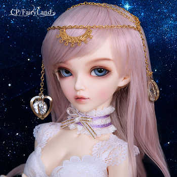 Fullset of Fairyland Minifee package Chloe Celine Mirwen Ante Niella Eliya FL BJD Dolls 1/4 Sweet Fashion Fairy Nude Toys msd - DISCOUNT ITEM  28 OFF Toys & Hobbies