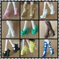 Красивая обувь Школа Монстров, обувь для куклы, много видов, подарок для девочки