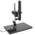 Agnicy 400X микроскоп высокой мощности коаксиальный Оптический Объектив камеры + Большой кронштейн