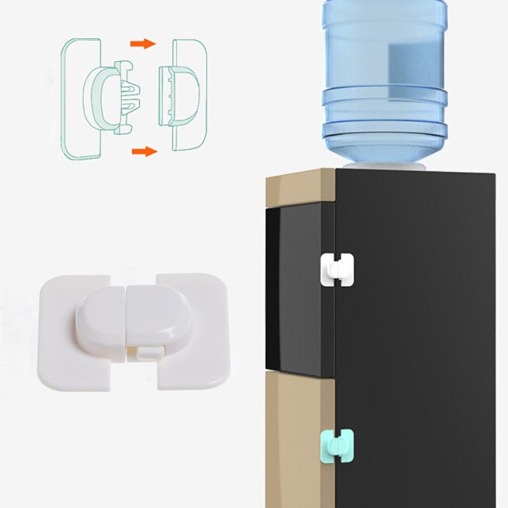Toilet Toddler Safety Locks Security Measures Refrigerator Lock Child Infant