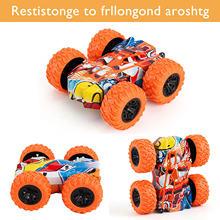 Детские игрушки подарок на день игрушечный автомобиль с инерцией