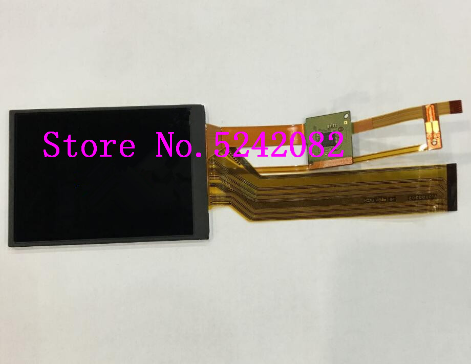 NEW LCD Display Screen For CASIO Exilim EX TR500 EX TR550 EX TR50 EX TR60 TR500 TR550 TR50 TR60 Digital Camera Repair Part+Touch|Len Parts| |  - title=