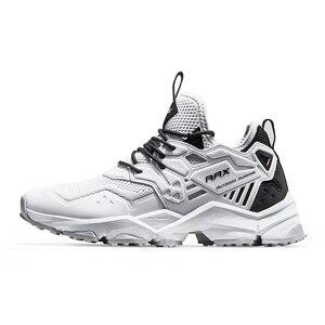 Image 2 - Rax ชายรองเท้าฤดูใบไม้ผลิฤดูหนาวการล่าสัตว์ boot รองเท้าผ้าใบกีฬากลางแจ้งสำหรับชายน้ำหนักเบา Mountain Trekking รองเท้า