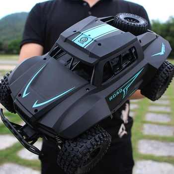 1/12 35Km/h 2WD RC Remote Control Car Off Road Racing Cars Vehicle 2.4Ghz Crawlers Electric Monster Truck Adults RC Car Toys 1