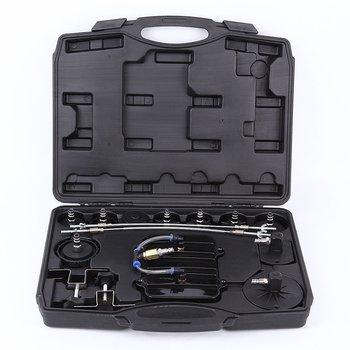 Samger Pneumatic Air Pressure Bleeder Tool Professional Brake Bleed Machine Brake And Clutch Bleeding Oil Changer 2