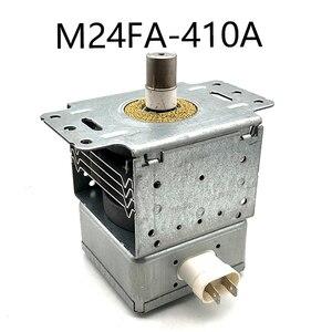 Image 3 - Orijinal mikrodalga fırın Magnetron M24FA 410A Galanz mikrodalga parçaları