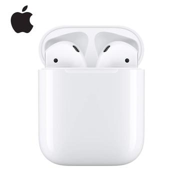 Apple-auriculares AirPods 2 Pro3, inalámbricos por Bluetooth, auriculares Tws deportivos para videojuegos, para teléfonos inteligentes IPhone Air Pro 3