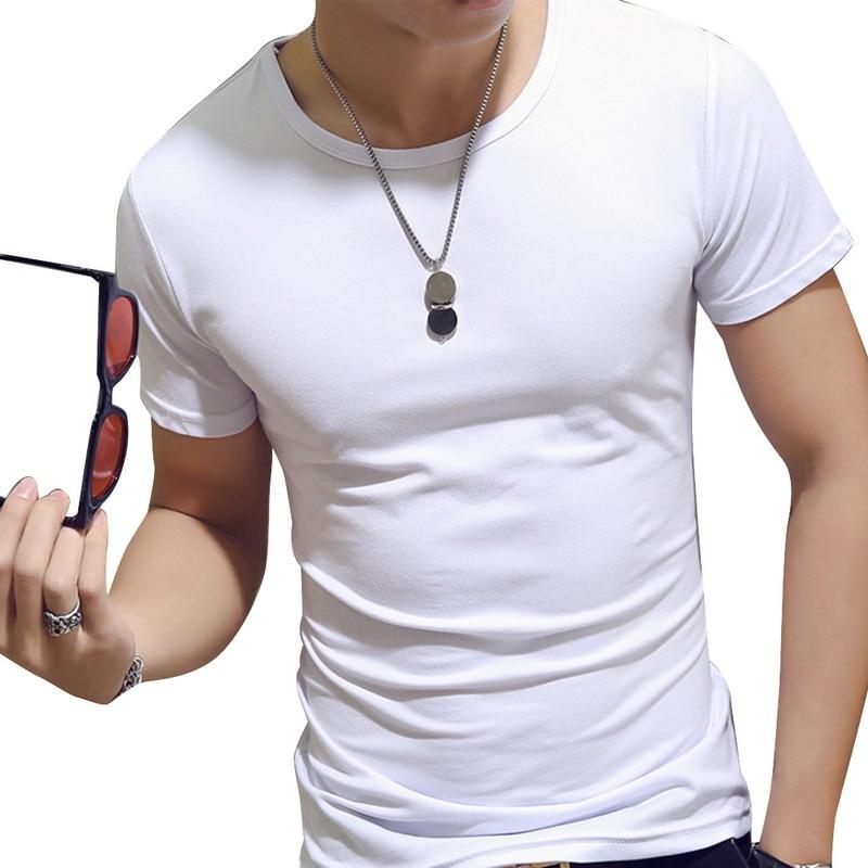 Αντρικό tshirt πολυεστέρα κοντομάνικο στρογγυλό λαιμό msow