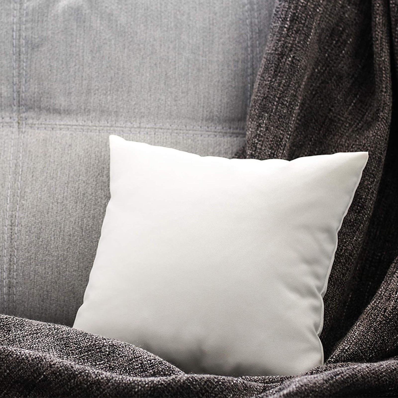 Домашняя Подушка с внутренним наполнителем, подушка с хлопковой подкладкой для дивана, автомобильная мягкая подушка, вставка из нетканого ...
