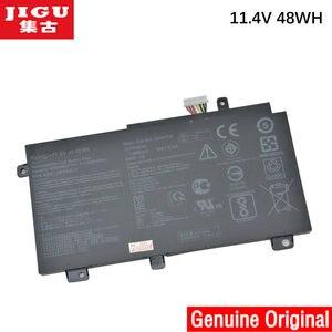 JIGU B31N1726 B31BN91 Оригинальный аккумулятор для ноутбука Asus FX504 FX86 FX80GM FX505GE FX505DT FX80GE PX505GE PX505GD FX505GM FX80G