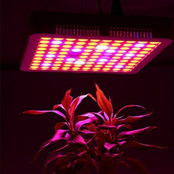 Plants Growing Lamps Full Spectrum Plant Grow Led Light For Greenhouse Grow Tent Plants Seedling and Flower Plants Grow Light