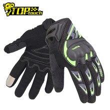 Guantes de Moto SUOMY, Guantes de Moto transpirables para hombre, Guantes de Moto para Motocross, Guantes de Moto con pantalla táctil #