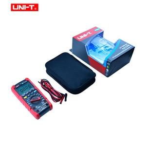 Image 5 - UNI T UT195E/UT195M/UT195DS 工業用防水デジタルマルチメータオートレンジ真の実効値 ac dc 電流電圧 loz acv デューティ比