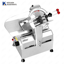 Meat-Slicer-Cutter Cutting-Machine Fish-Slicer Commercial Full-Automatic 300A High-Efficiency