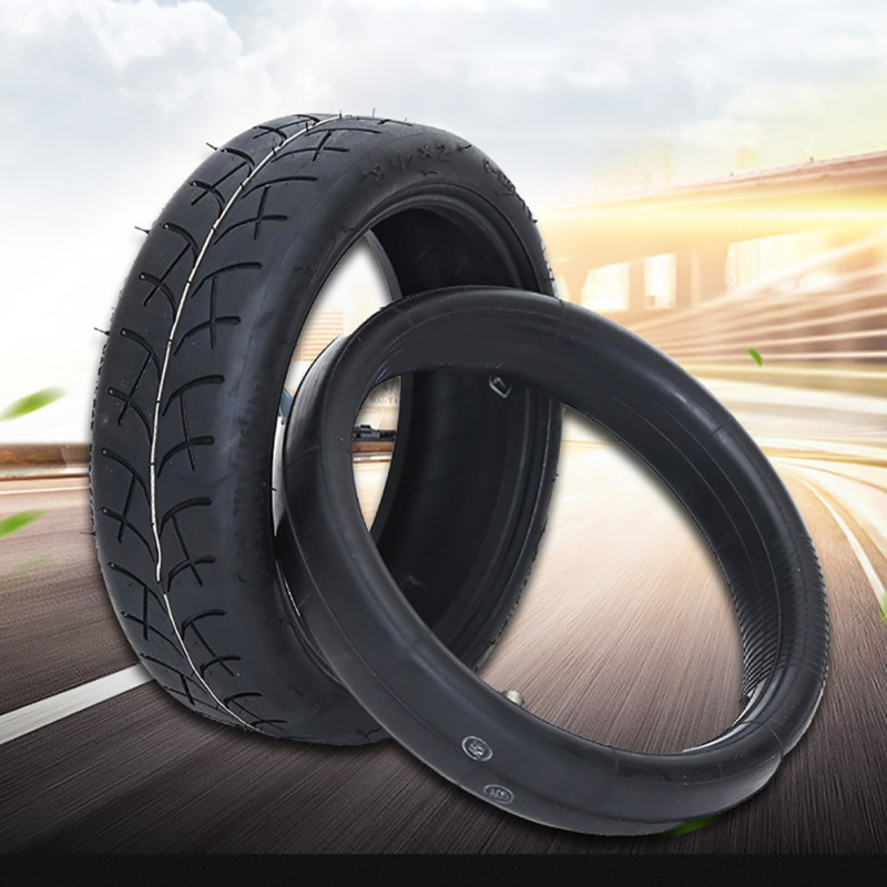 Original CST Outer Tire Inflatable Tire 8 1/ 2X2 Tube For Xiaomi Mijia M365 Electric Scooter Tire Replacement Inner Tube