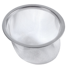 IALJ Топ чайник диаметр 80 мм металлическая сетка чай лист сито для специй корзина