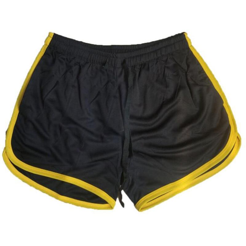 Running Shorts Men Gym Fitness Training GITF Quick Dry Beach Short Pants Male Summer Sports Workout Fitness Bottoms 20