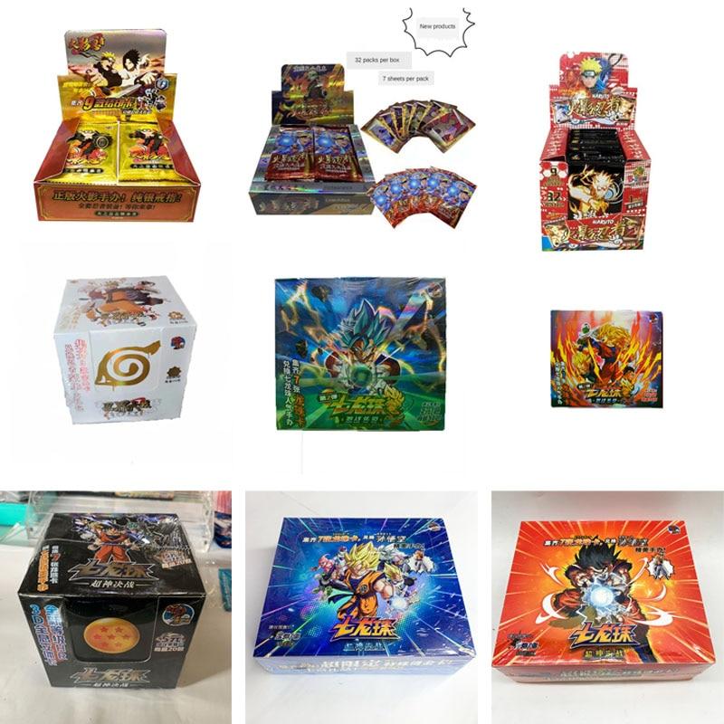 Японское аниме TCG Наруто стрекозы супер Z флэш-карта 180 150 Игровые коллекции SSR CP UR SP Narutos карточные настольные игры игрушки