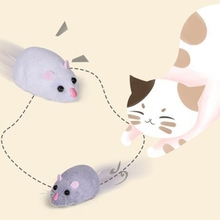 Wireless Remote Control Mock Fake Rat Mouse Mice RC Prank Joke Scary Trick Toy F1CB