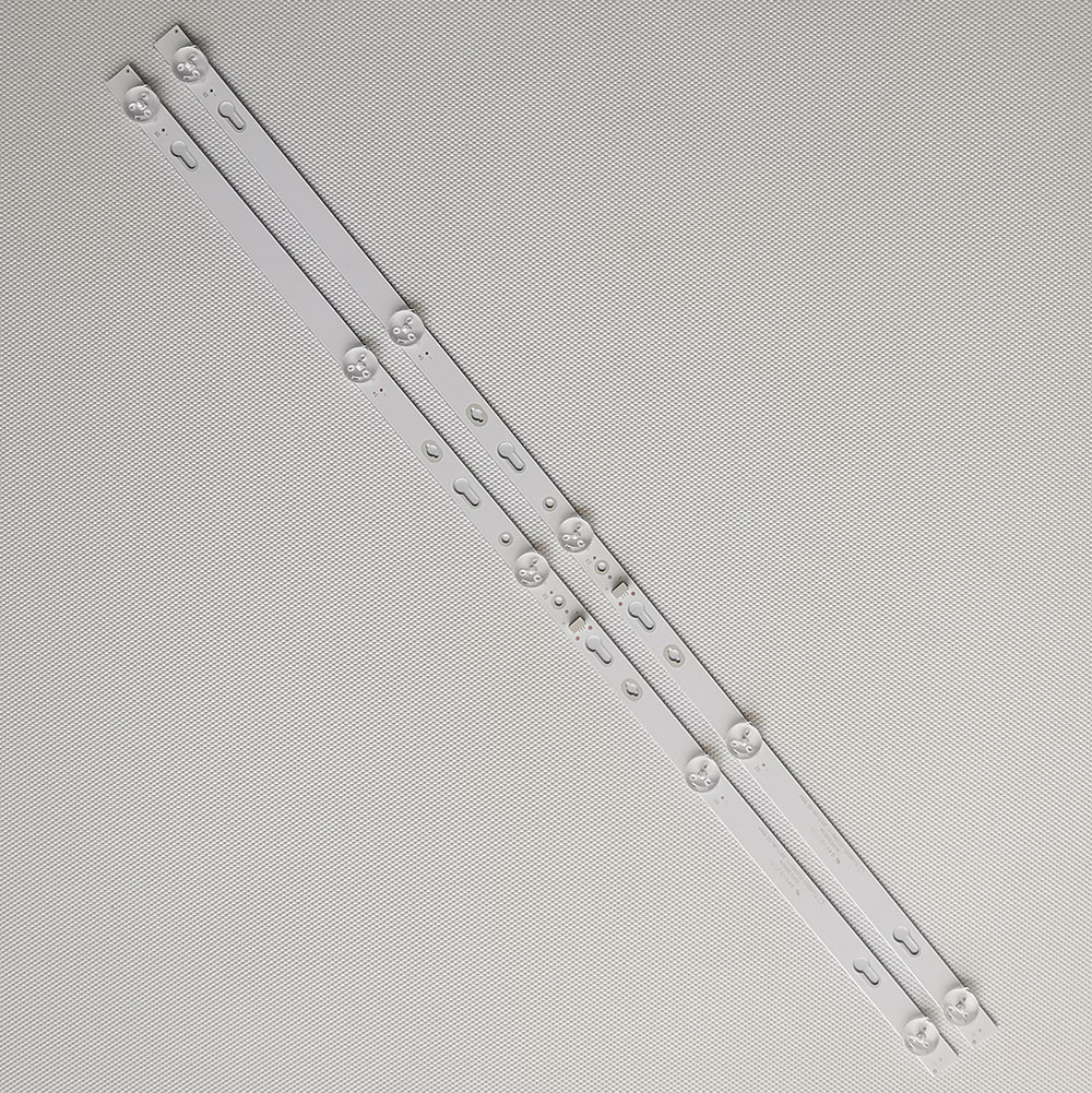 10PCS/lot 564MM 577MM LED Strip 5 lamp for MI 32