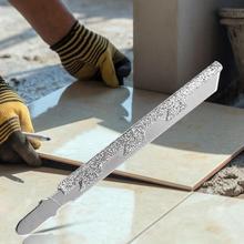 101 мм Т-хвостовик алмазное лезвие для мраморного камня, гранита, плитки, керамической резки, применимое для промышленности обработки камня