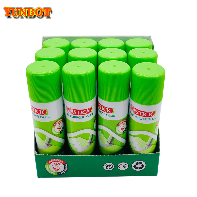 12PCS 21g 24x98mm Special Non-toxic Washable Glue Stick For 3D Printer Hotbed Parts and Accessories