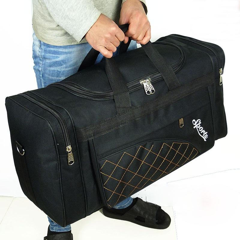 Travel Duffel Bag Waterproof Fashion Lightweight Large Capacity Portable Luggage Bag Barber Tools