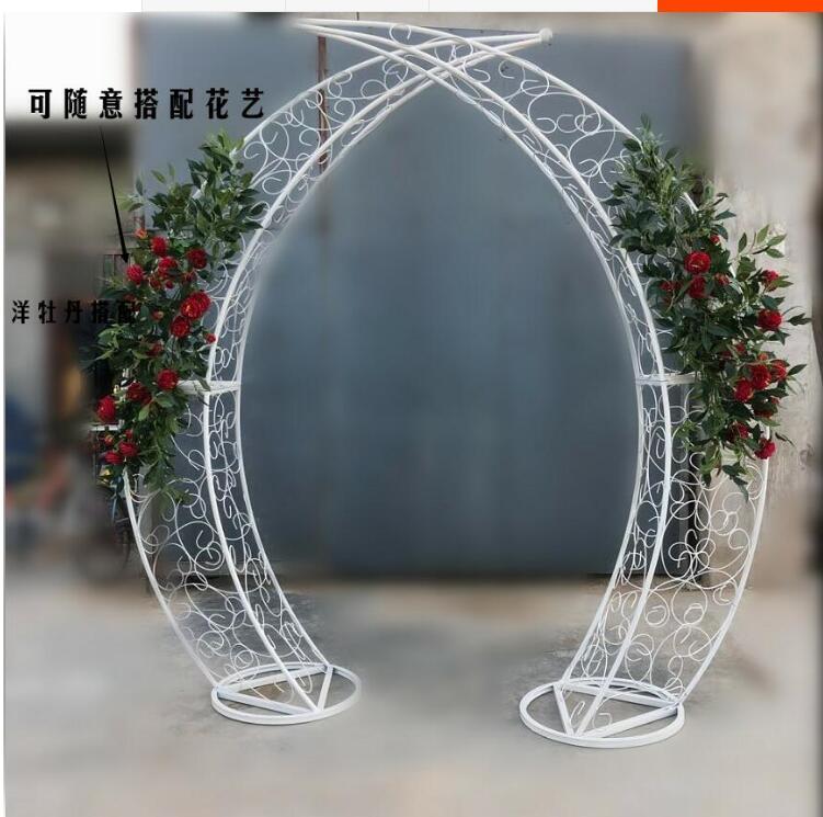 Cheap Arcos de casamento