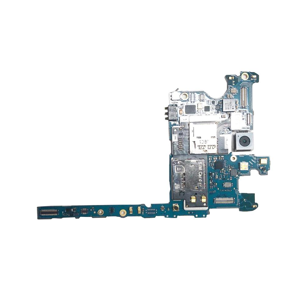 Image 2 - Tigenkey 16GB Europe Version Unlocked  motherboard For Samsung Galaxy Note 2 N7100 Motherboard 100% OriginalMobile Phone Circuits   -