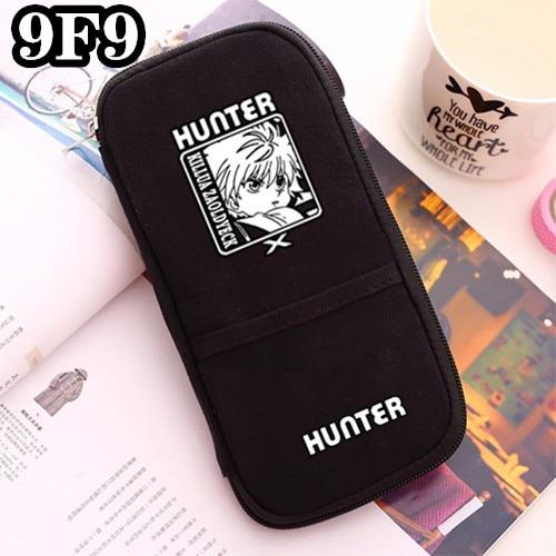 Best Price #00a7 Anime Hunter X Hunter Pencil Case Kids