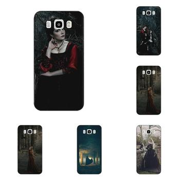 Soft Silicone TPU Transparent Coque Case Capa For HTC U11 Life Capa U11 Plus U 11 U12 Life Salem Season 3 image