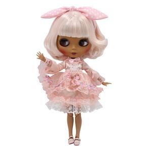 Image 5 - ICY Factory Muñeca Blyth de cuerpo articulado para niñas, juguete BJD de 30cm, 1/6, regalo para niñas, oferta especial