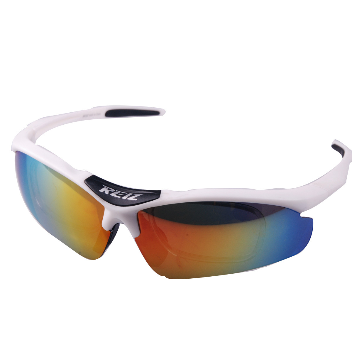 Mumian Rui Zhi Riding Outdoor Glasses Protection Myopia Polarized Light Bicycle Glass Rz102