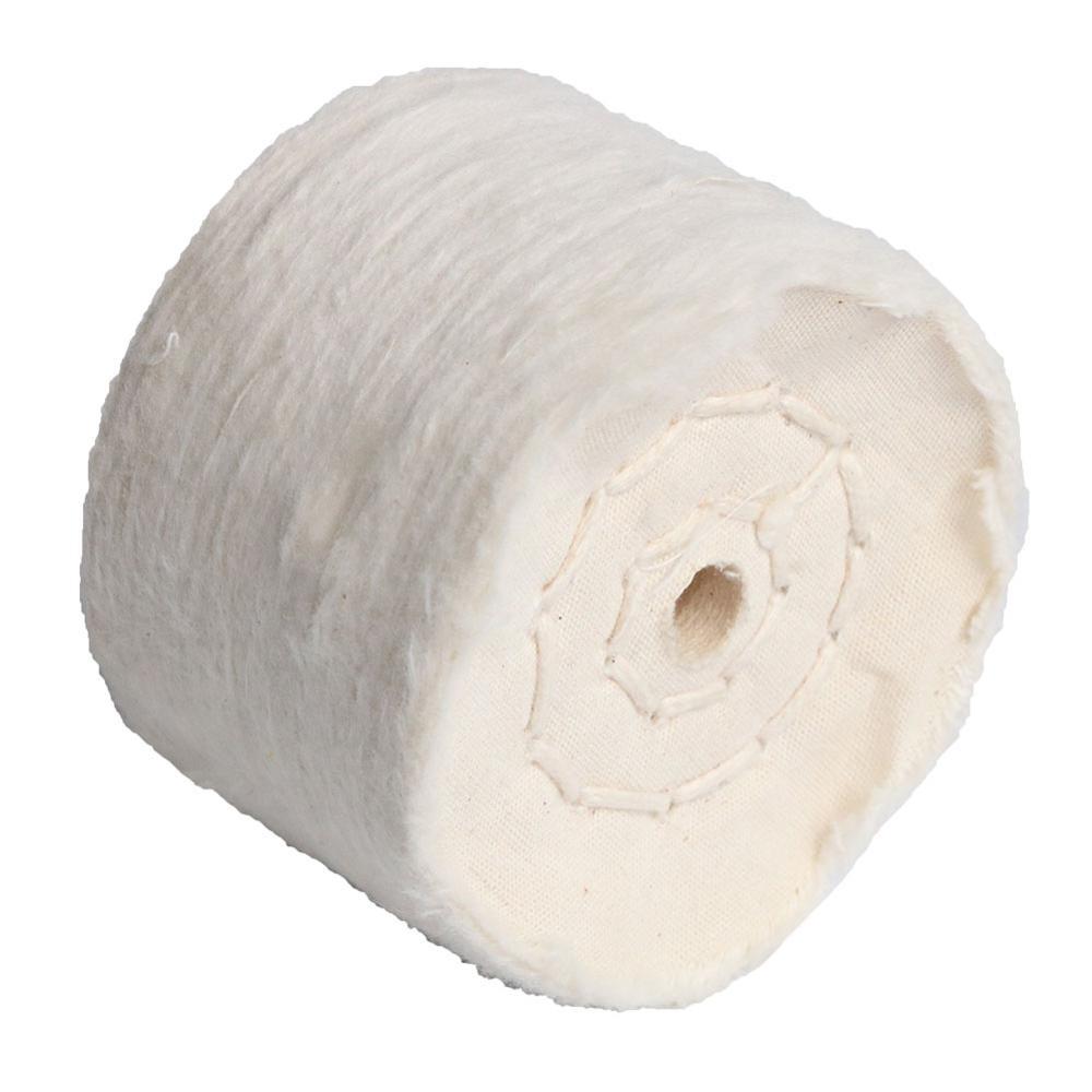 Polimento de algodão Whee 3