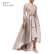 High Low Mother of the Bride Dresses Seq
