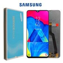Оригинальный ЖК дисплей 6,2 дюйма для SAMSUNG Galaxy M10 2019, сенсорный экран SM M105 M105F M105G/DS, дигитайзер в сборе + Сервисный пакет