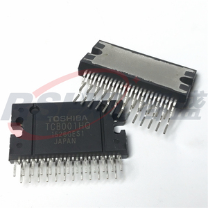 Image 4 - TCB001HQ TCB001 4X45W Auto Audio Chip Zip 25 Nieuwe Originele
